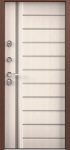 S45-07, Перламутр белый